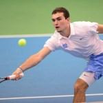 UNC Sophomore William Blumberg Takes Over No. 1 Men's Tennis Singles Ranking