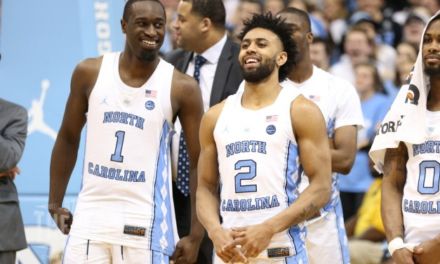 Joel Berry, Theo Pinson Sign NBA Contracts as Undrafted Free Agents