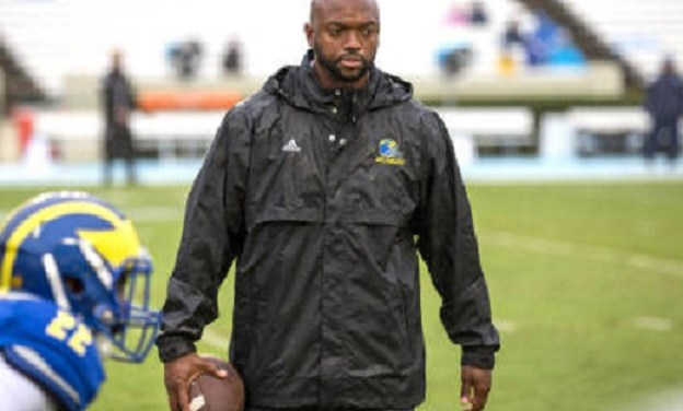 Henry Baker Added to UNC Football Staff