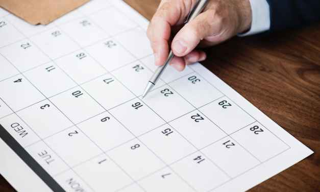 Small Business, Big Lessons: Building An Annual Marketing Calendar