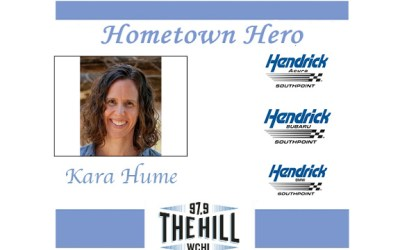 Hometown Hero: Kara Hume