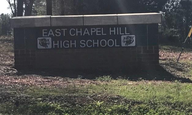 East Chapel Hill High School Names Brian Nunn as New Head Football Coach