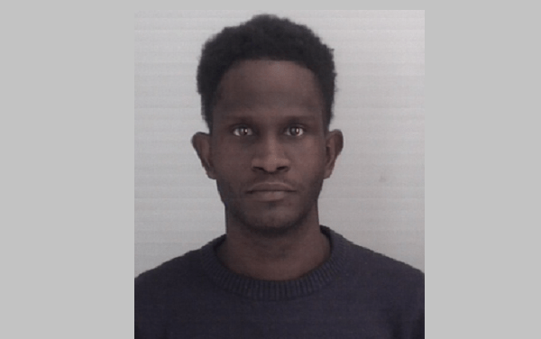 Chapel Hill Bank Robbery Suspect Arrested