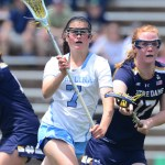 ACC Tabs Ela Hazar as Women's Lacrosse Offensive Player of the Week