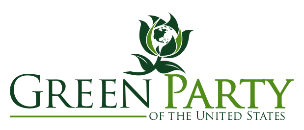 Green Party Now Official Party in North Carolina