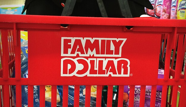Family Dollar to Pay $45M in Gender Bias Lawsuit Settlement