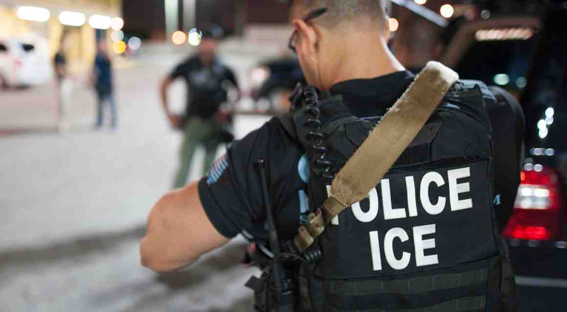 Growing Number of Local Elected Official Sign Letter to 'Abolish ICE'
