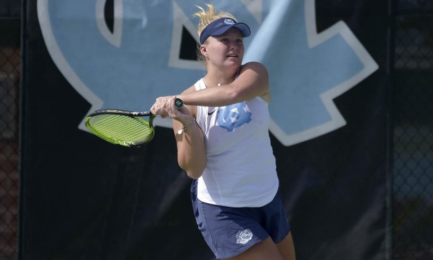 Top-Ranked UNC Women's Tennis Team Delivers 7-0 Beatdown to Virginia