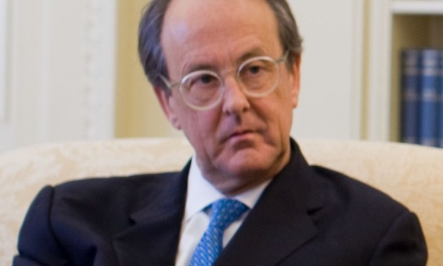 One on One: SOS – Calling For Erskine Bowles