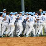 Diamond Heels Use Seven-Run Seventh Inning to Blow By Georgia Tech, Complete First Series Sweep Over Yellow Jackets Since 1996