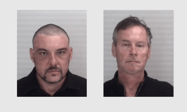 2 Arrested After Chapel Hill Bank Robbery