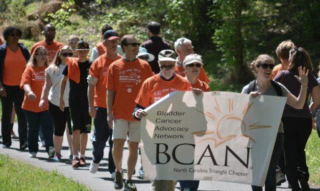 5k Run/Walk to End Bladder Cancer