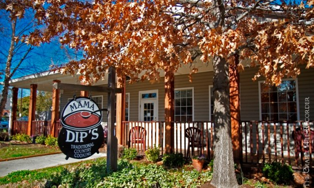 Chapel Hill Restaurant Legend 'Mama Dip' Dies