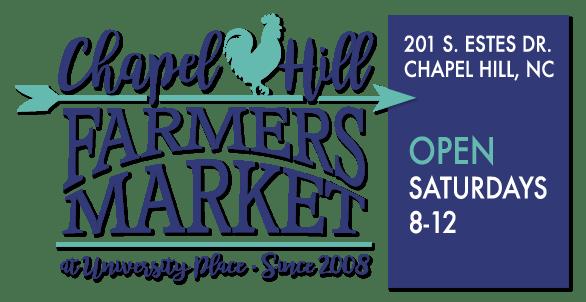 Chapel Hill Farmers' Market Celebrates 10th Anniversary