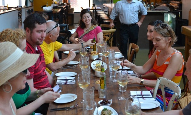 This is Tourism: Triangle Food Tours