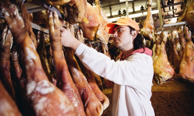 Made in NC: Lady Edison Country Ham