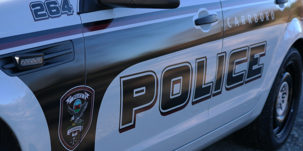 Carrboro Police Investigating Fatal Collision