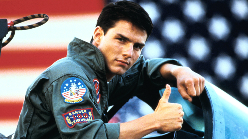 Top Gun: Maverick is Back in Theaters
