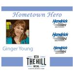 Hometown Hero: Ginger Young