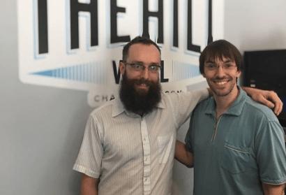 July 16, 2018: ArtsCenter