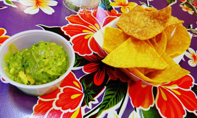 Guac on the Block: The Best Guacamole in Orange County