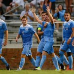 UNC Men's Soccer Picked in Preseason Poll to Finish On Top of ACC Standings