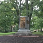 Silent Sam Supporter Convicted of Assault at August Rally