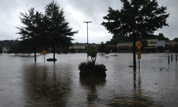 Chapel Hill, Carrboro Continuing Focus on Flooding After Hurricane Florence