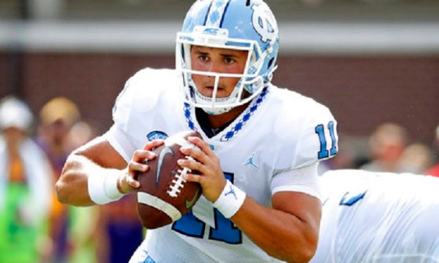 UNC Football Hoping Unexpected Week Off Can Help Reset Team's Fortunes Heading Into Home Opener vs. Pittsburgh