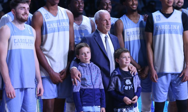 Photos: Late Nite with Roy