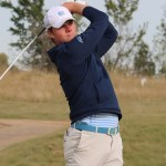 UNC Men's Golf in Fourth Place Through Two Rounds of the Royal Oaks Intercollegiate