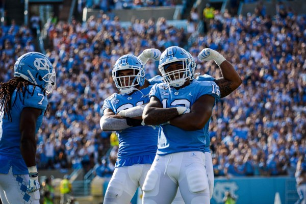 UNC Football Lands Commitment from Five-Star In-State Defensive End - Chapelboro.com