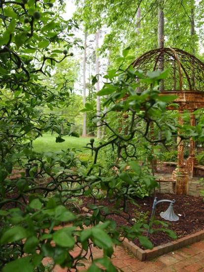 Curcio Garden Gazebo