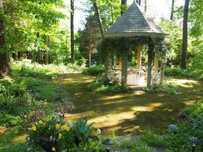 Norwood Garden Gazebo