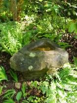 Pringle Garden Bird Bath