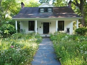Pringle Garden Home