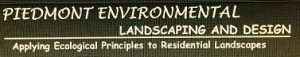 Piedmont Environmental Landscaping and Design