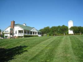 Lake Hogan Farms Clubhouse