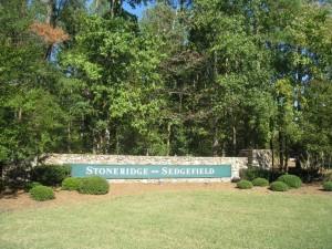 Stoneridge~acre lots