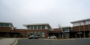 Carrboro High School~Chapel Hill Schools