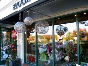 Southern Village Market Street Shop