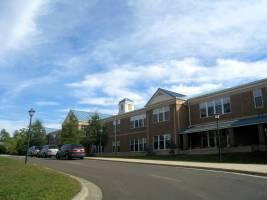 Mary Scroggs Elementary