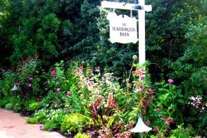 Retire to Fearrington Village