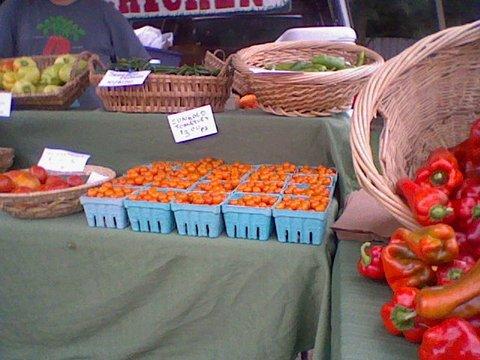 Carrboro NC Farmers Market-002