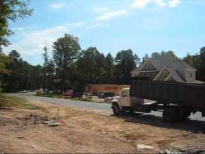 Video thumbnail for youtube video New construction~Buying a dream can be risky!