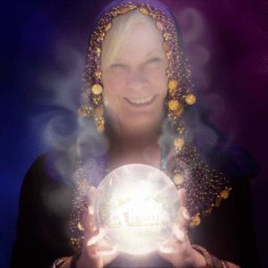 marianne's crystal ball