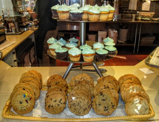 Cafe Carolina Meadowmont
