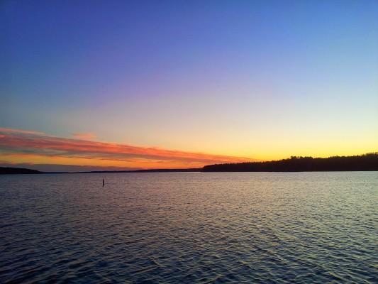 jordan lake farrington pt boat ramp