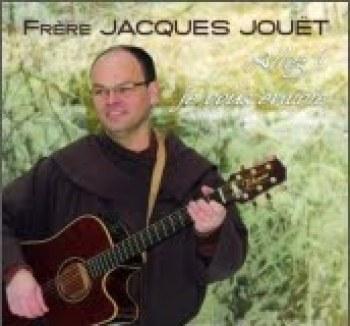 Couverture CD Jacques