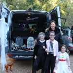 Autumn Festivities: Trunk or Treat & Chili Cook-Off
